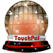 Love potion TouchPal Theme by Keyboard Emoji Themes
