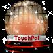 Love potion Keypad Design by Keyboard Emoji Themes