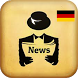 Germany Newspapers by Yeşil Hilal Yazılım