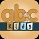 Learning alphabet (kids) by YrDevRevo