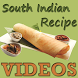 South Indian Recipes VIDEOs by Karan Thakkar 202