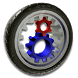 Gear Tire Calculator by anasyakoub.com