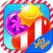 Jelly Blast 2 : Match 3 Candy by BlueFishApp