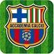 Accademia Calcio Cosenza by Techinquiry