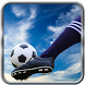 Flick Football - Soccer Game by Game Play 3D (Simulation, Action, Racing, Sports)