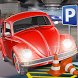 Classic Car Parking Hard Drive by Games Tree