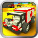 Blocky Demolition Derby by Gamonaut 3D Games