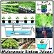 Hidroponic Sistem Ideas by yufadroid
