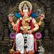 Ganesha HD Wallpaper by JR Dreams