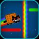 Cat Climb & Jump by Live Wallpaper 3D