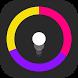 Hop Hop Color Circle by MAXYESAPP