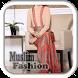 Muslim Fashion by Qitmir