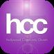 Hollywood Community Church by R0AR App