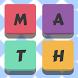 Math Game - mathematics, calculate, fun, best free by joy-corp