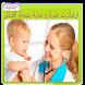 ارشادات طبية وعناية بصحة الطفل by وصفات رمضان - شهيوات رمضان