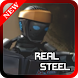 Guide Pro Real Steel WRB