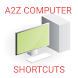 All Computer Shortcuts Tricks by Web2Droid