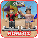 Tips for Roblox by yaapp
