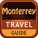 Monterrey Offline Travel Guide by VoyagerItS