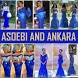 Asoebi and Ankara Styles by 24Studio