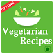 Vegetarian recipes of India ✪ by Van Solutions