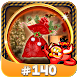 # 140 Hidden Object Games - Night before Christmas by PlayHOG