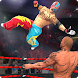 Wrestling Cage Fight - Free Wrestling Games 2K18 by Wrestling Games