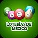 Loterías de México by Kiskoo S.R.L.