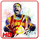 LeBron James Wallpaper HD by PhedoInc.