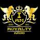 I Am Royalty Radio App
