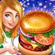 Restaurant Craze - Master Chef Cooking Game by ZE Actions Shooting & Simulation Free Games