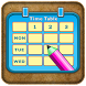 Timetable Scheduler by RAMS Studios