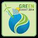 GREEN Summit 2014 by Samskrut Technologies