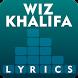 Whiz Khalifa's Top Lyrics by TEXSO LYRICS