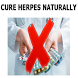 Treat Genital Herpes Naturally by Muhhas
