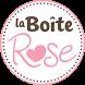 Ma Grossesse - La Boîte Rose by Family Service