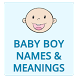 Baby Boy Names With Meanings, Shortlist from A-Z by BabyOnBoard