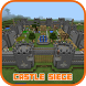 Castle Siege MPCE Map by Balakets