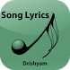 Hindi Lyrics of Drishyam