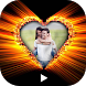 Heart Photo Effect Video Maker by Global Studio Apps