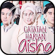 Ost Catatan Harian Aisha by dindadev