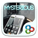 Misterious GO Launcher by GO T-Me Launchers
