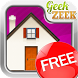 Home Organizing Guide by Geek Zeek Apps