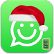Merry Christmas Wishes Status by Chaudhary Tech