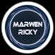 Marwen Ricky by Marwen Ricky