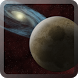 Rotating Planet Live Wallpaper by One Man Band Games