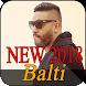 البلطي Balti 2018