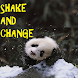 Panda SHAKE And Change LWP by Geelover