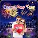 New Year Photo Editor
