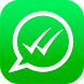 Advanced Spy Pro for WhatsApp by Strong tools